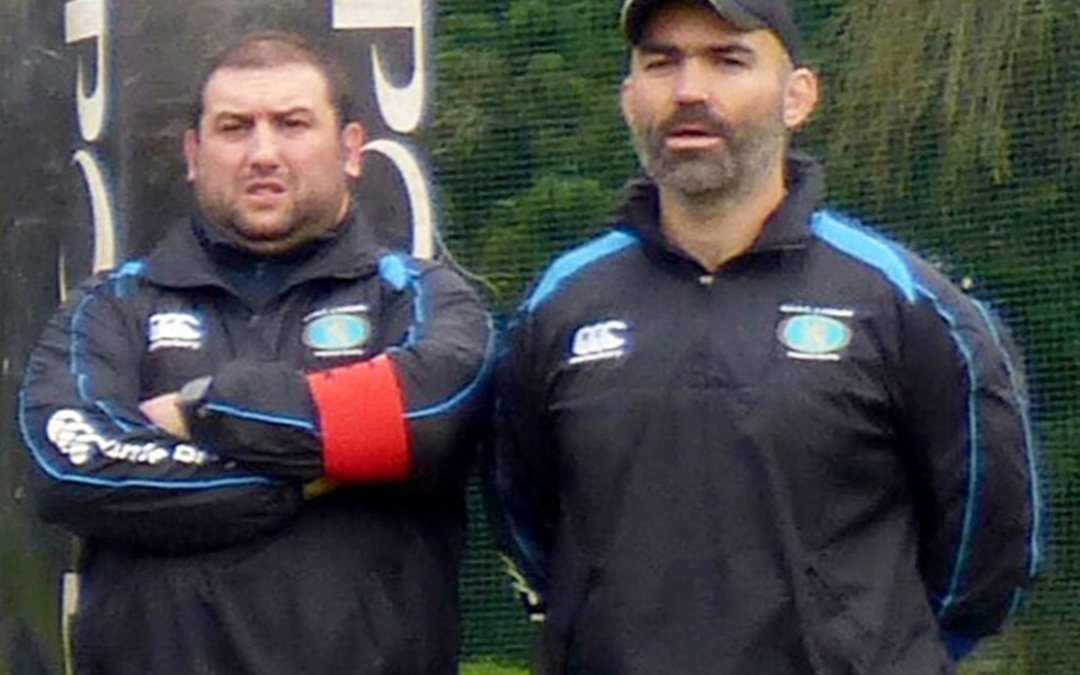 El CRAT aspira a consolidarse como el club de referencia del rugby gallego