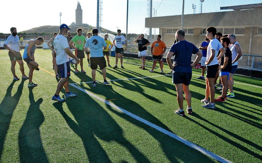 El CRAT comenzará la temporada visitando al filial del mejor club español