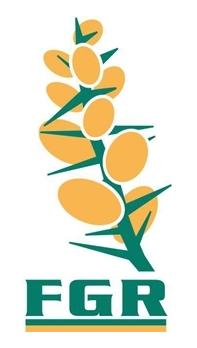Escudo Federación Galega de Rugby