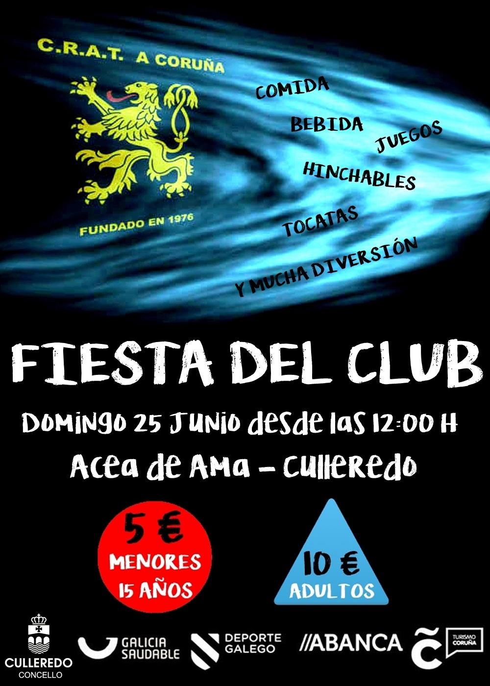 Fiesta del Club 2017