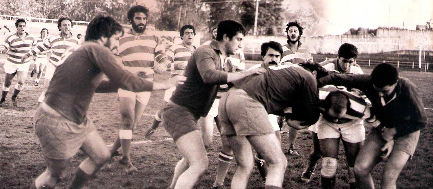 Club de Rugby Arquitectura Técnica de A Coruña