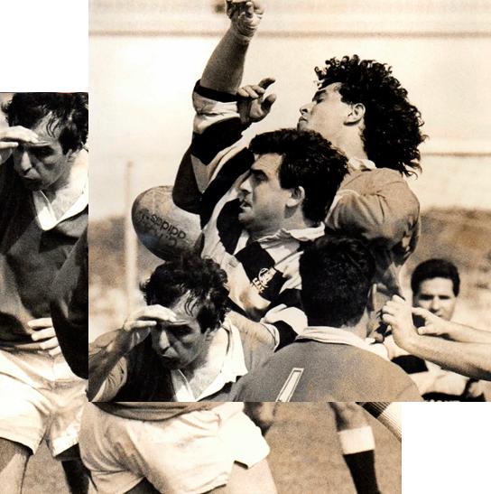 Rugby A Coruña