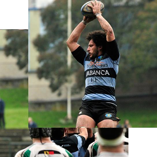 CRAT Rugby A Coruña